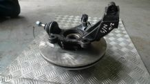 TRANSIT MK6 2.4 REAR WHEEL DRIVE FRONT HUB RECONDITIONED N/S